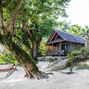 © Aore Island Resort