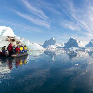 © Aurora Expeditions, Michael Baynes