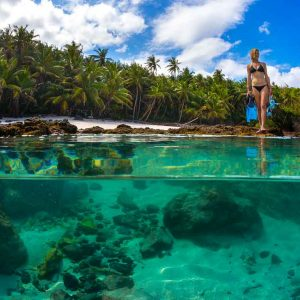 © Christmas Island Tourism CITA - Gary Bell