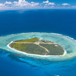 © Lady Elliot Island Eco Resort