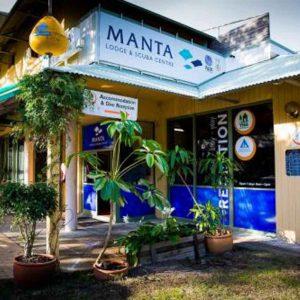 © Manta Lodge - Stradbroke Island