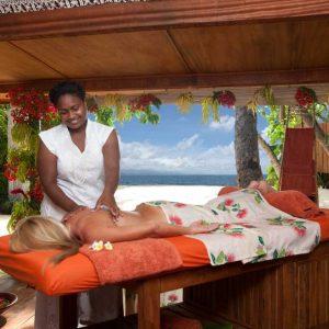 © Beqa Lagoon Resort - Fiji