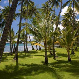 © Blue Lagoon Resort - Truk