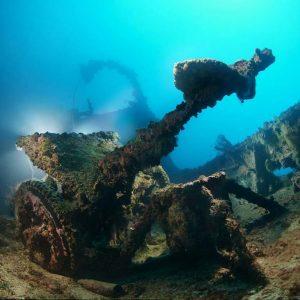 © Worldwide Dive & Sail