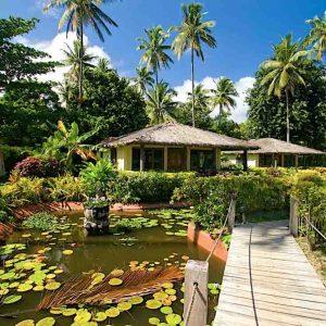 © Beqa Lagoon Resort