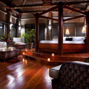 © Lalati Resort and Spa