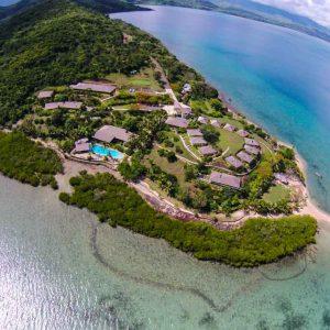 © Volivoli Beach Resort