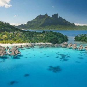 © Gregoire Le Bacon - Tahiti Nui Travel