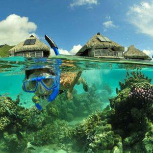 © Ty Sawyer - Tahiti Nui Travel