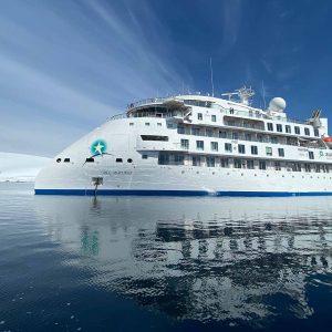 Header - Antarctica - Aurora Expeditions - Greg Mortimer