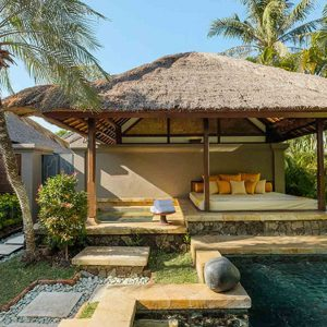 © Mimpi Resort Menjangan