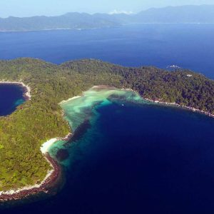 © Tioman Dive Resort and BJ Diving Centre