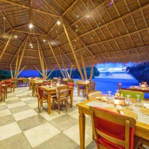 © Komodo Resort and Diving Club