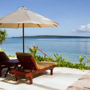 © Wakatobi Dive Resort -  Walt Stearns