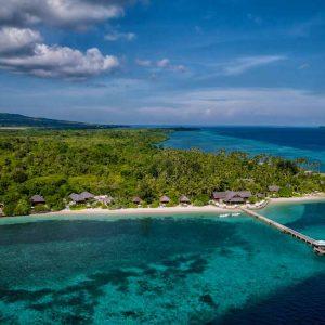 © Wakatobi Dive Resort -  Karen Stearns