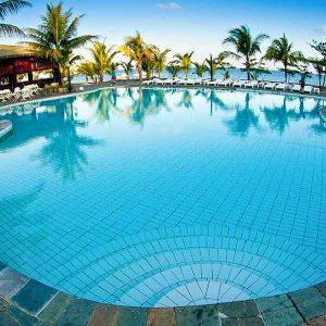 © Layang Layang Island Resort