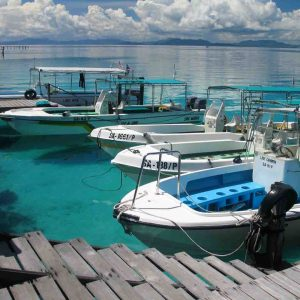 © Sipadan Water Village Resort