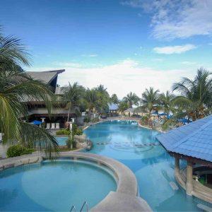© Berjaya Tioman Resort