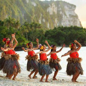 © Guam Visitors Bureau