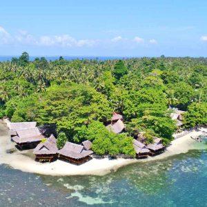 © Nusa Island Retreat - Kurt Diercke