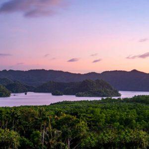 © Palau Central
