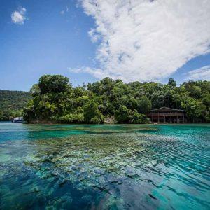 © Tawali Dive Resort - Dhoreen Gumtang