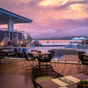 © Loloata Island resort