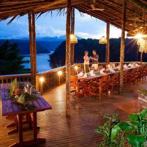 @ Tufi Resort