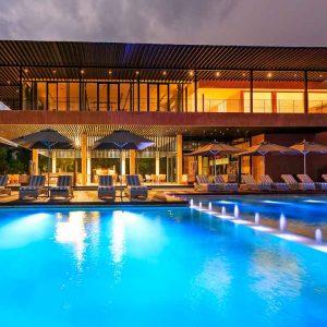 © Amorita Resort