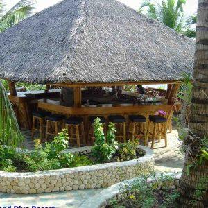 © Magic Island Resort