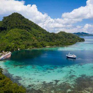 © Discovery Cruises - Dive Munda