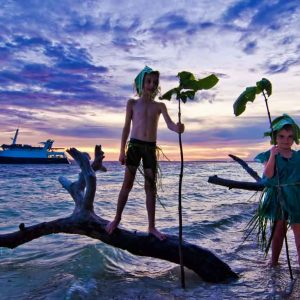 © Discovery Cruises, Dive Munda