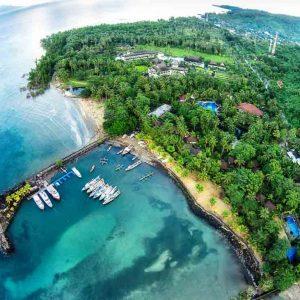 © Tasik Ria Resort