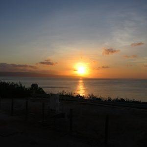 The Sunset - Christmas Island - Australia - Overwater-2