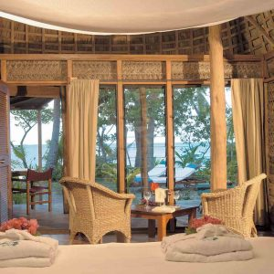 © Fafa Island Resort