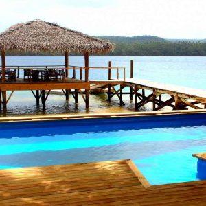 © Tongan Beach Resort