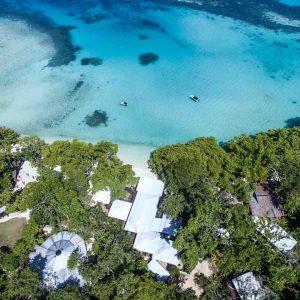 © Barrier Beach Resort