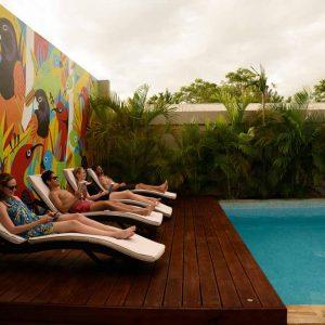 © The Espiritu Hotel - Santo