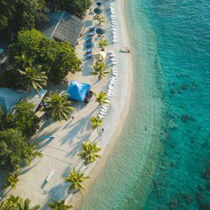 © Hideaway Island - Port Vila