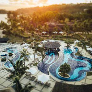 © Warwick Le Lagon Resort & Spa