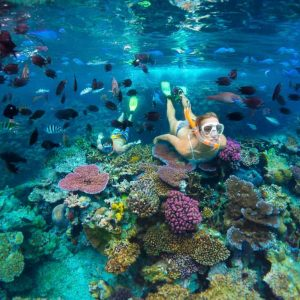 © Hideaway Island -  Vanuatu Tourism